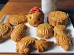 Cách làm bánh nướng truyền thống tuyệt ngon lại đơn giản cho Tết Trung thu-12