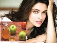 9 tác dụng tuyệt vời khiến giấm táo được gọi là thần dược làm đẹp