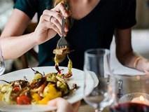 Những thói quen ăn uống