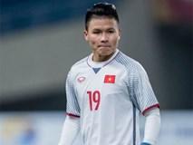 Quả bóng vàng Việt Nam 2018: Quang Hải tranh tài với đồng đội tại tuyển Olympic!