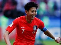 Giá chuyển nhượng của Son Heung-min tăng chóng mặt, cao nhất lịch sử châu Á sau thành công ở ASIAD 2018