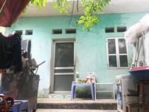 Người mở cửa phát hiện thi thể trơ xương ở Vĩnh Phúc:
