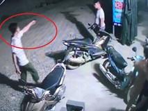 Mâu thuẫn làm ăn, rút súng bắn đối thủ tại bến xe khách Mỹ Đình