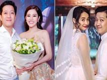 Sau Đàm Vĩnh Hưng, đến lượt Tố My tiết lộ chi tiết đặc biệt về đám cưới Trường Giang - Nhã Phương