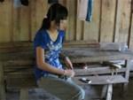 Trà Vinh: Bắt khẩn cấp kẻ làm thiếu nữ 15 tuổi có thai, gia đình đau đớn làm đơn tố cáo-2