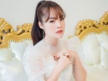 Dương Cẩm Lynh lần đầu lên tiếng sau khi công khai ly dị:
