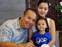 """Phớt lờ tin đồn hôn nhân rạn nứt, ông xã Phạm Quỳnh Anh cho biết đã """"nếm đủ vui buồn trong showbiz"""" nên chỉ mong mỏi điều này"""