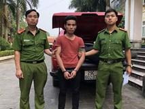 Hành trình truy bắt nghi phạm trong vụ án mạng