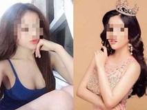 Ai là người có mức giá cao nhất trong đường dây mại dâm 25.000USD gồm Á hậu, MC, người mẫu nổi tiếng?