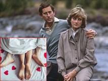 Công nương Diana tiết lộ về đời sống tình dục với Thái tử Charles vẻn vẹn trong hai từ mà không ai có thể tưởng tượng nổi