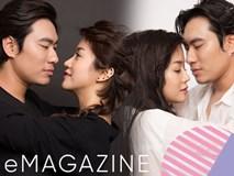 HOT: Kiều Minh Tuấn và An Nguy khẳng định 'Chúng tôi yêu nhau thật, không phải PR phim'