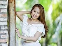 'Gái nhảy' Minh Thư duyên dáng trong loạt ảnh chào thu