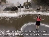 Bạn sẽ hiểu siêu bão Florence tại Mỹ có thể nguy hiểm chết người đến mức nào sau khi xem video này