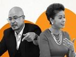 Bà Lê Hoàng Diệp Thảo nói về tình chồng nghĩa vợ khi thắng kiện chồng, trở lại giữ chức ở Trung Nguyên-2