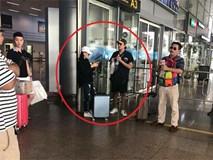 Lộ hình ảnh mới nhất: Kiều Minh Tuấn nói yêu An Nguy nhưng lại đi du lịch với Cát Phượng
