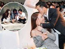 """Chưa làm đám cưới nhưng Cường Đô la vẫn chứng tỏ mình là """"người đàn ông của gia đình"""""""