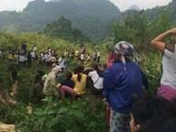 Phát hiện thi thể phân hủy trong bao tải ở đèo Thung Khe: Bắt một nghi phạm