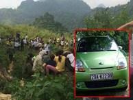 Lạnh người với lời khai của nghi phạm giết người vứt xác xuống đèo Thung Khe, Hòa Bình