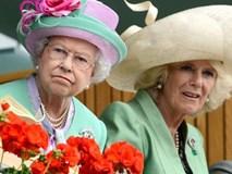 """Bà Camilla từng bị Nữ hoàng Anh gọi là """"người phụ nữ xấu xa"""" và đề nghị Thái tử Charles ly hôn"""