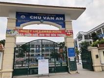 Lịch học lạ ở trường tiểu học đông nhất Hà Nội: Hiệu trưởng lên tiếng