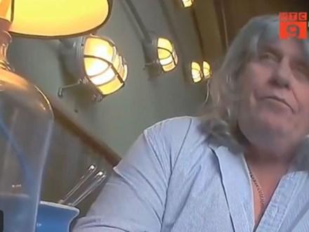 Clip: Chủ nhà trắng trợn đề nghị khách nữ đổi sex thay tiền thuê trọ