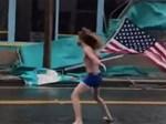 Video: Nạn hôi của hoành hành sau siêu bão Florence ở Mỹ-2