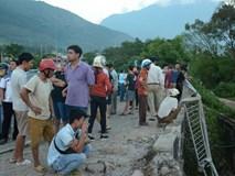 Tai nạn thảm khốc 13 người tử vong ở Lai Châu: 4 nạn nhân là người một nhà