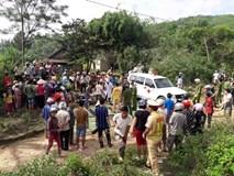 Vụ tai nạn 13 người chết: Đại tang ngày giỗ bố, mong có phép màu