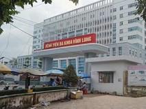 Vụ người nhà ôm thi thể cặp song sinh chết lưu tố bác sĩ: Giám đốc bệnh viện xin lỗi