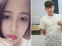 Bạn gái cầu thủ Minh Vương bất ngờ viết story tâm trạng, đề cập đến chuyện từ bỏ tình cảm thiêng liêng