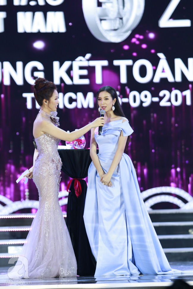 Người đẹp 10x Trần Tiểu Vy chính là Tân hoa hậu Việt Nam 2018-6