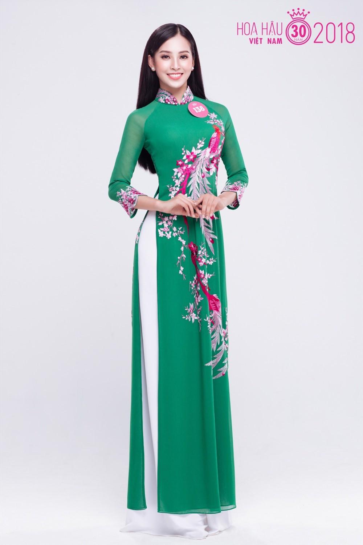 Trần Tiểu Vy và hành trình âm thầm toả sáng suốt chặng đường Hoa hậu Việt Nam 2018-2