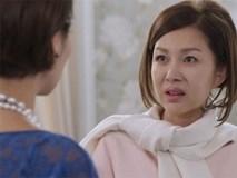 Thấy mẹ chồng nhòm ngó vàng cưới của mình để bán đi xin việc cho em chồng, nàng dâu có cách từ chối cực khéo