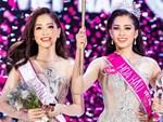 Clip: Phương Nga thể hiện khả năng nói tiếng Anh sau khi đăng quang Á hậu Việt Nam 2018-1