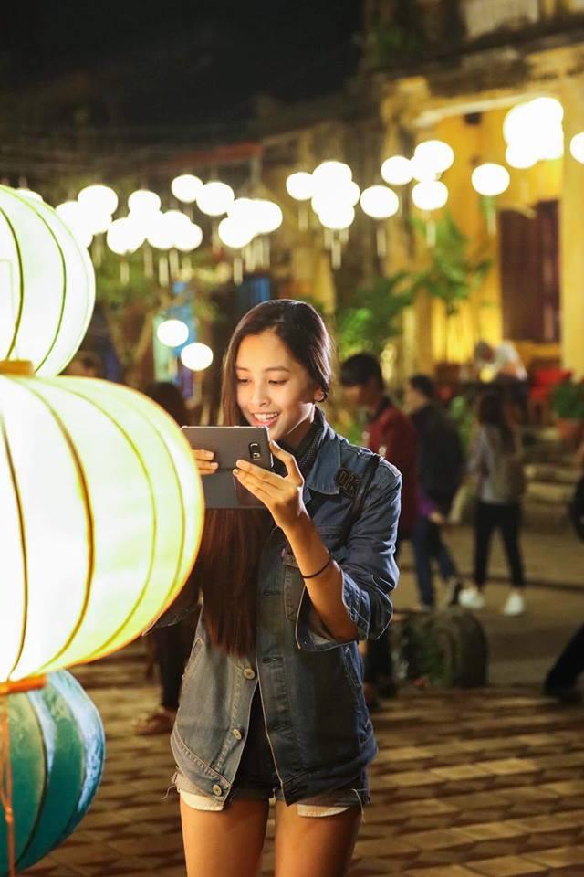 Cuộc sống ít biết của Tân Hoa hậu Việt Nam Trần Tiểu Vy trước ngày đăng quang-13