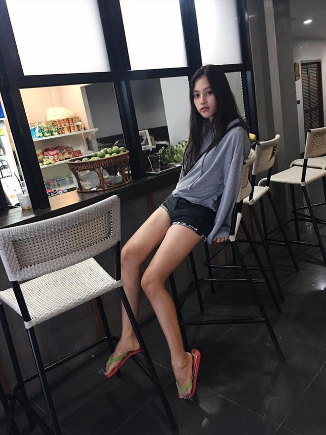 Cuộc sống ít biết của Tân Hoa hậu Việt Nam Trần Tiểu Vy trước ngày đăng quang-12