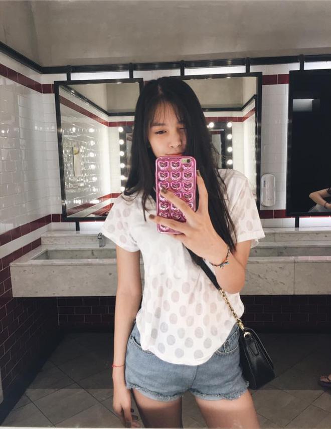 Cuộc sống ít biết của Tân Hoa hậu Việt Nam Trần Tiểu Vy trước ngày đăng quang-8