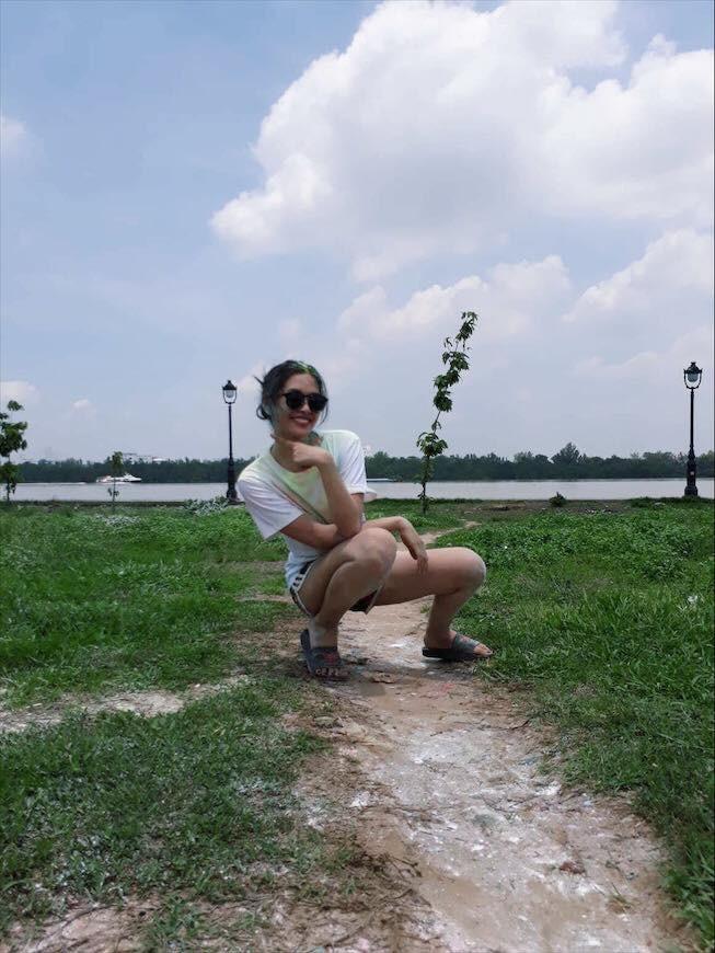 Cuộc sống ít biết của Tân Hoa hậu Việt Nam Trần Tiểu Vy trước ngày đăng quang-4