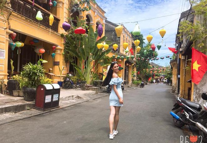 Cuộc sống ít biết của Tân Hoa hậu Việt Nam Trần Tiểu Vy trước ngày đăng quang-2