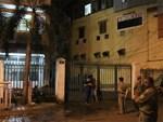 Đã bắt kẻ dùng súng cướp ngân hàng ở Tiền Giang-2