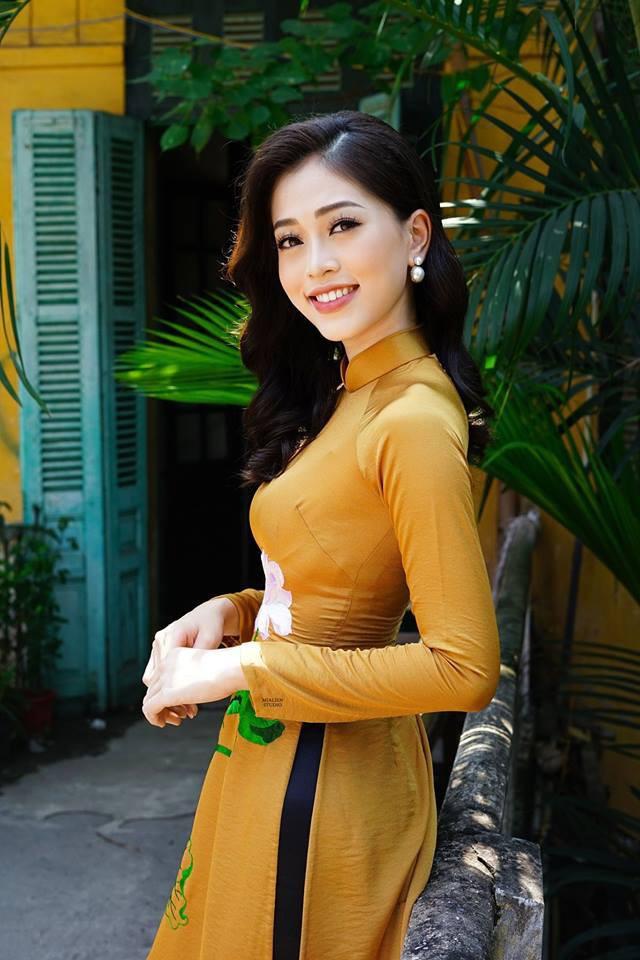 Chị gái Á hậu 1 Phương Nga được tìm kiếm vì vẻ ngoài xinh đẹp, đang làm cho quỹ đầu tư danh tiếng!-1