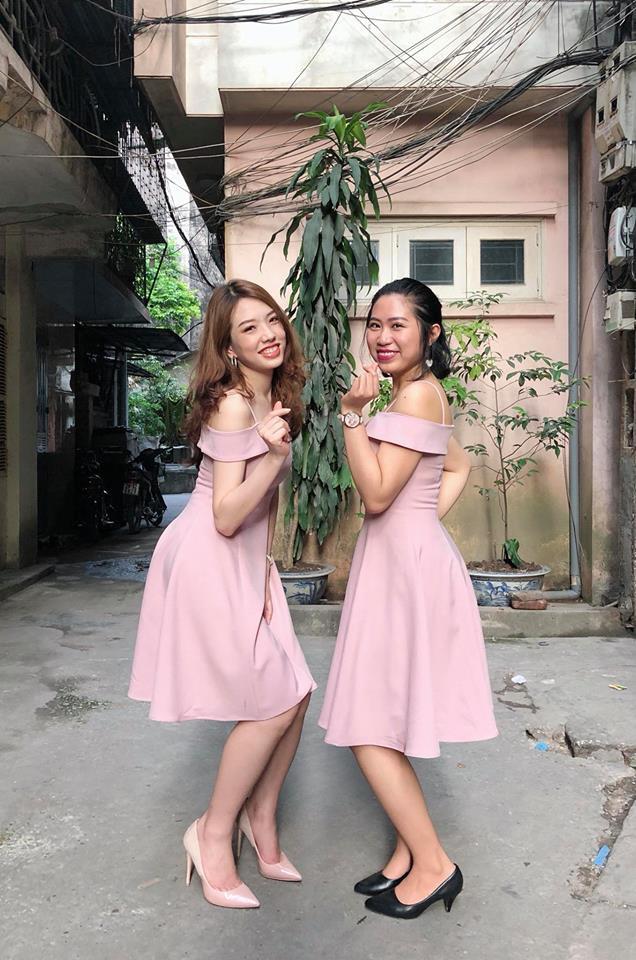 Chị gái Á hậu 1 Phương Nga được tìm kiếm vì vẻ ngoài xinh đẹp, đang làm cho quỹ đầu tư danh tiếng!-7