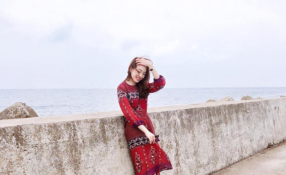 Chị gái Á hậu 1 Phương Nga được tìm kiếm vì vẻ ngoài xinh đẹp, đang làm cho quỹ đầu tư danh tiếng!-8