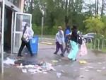 Mỹ: Ít nhất 29 người chết và hàng trăm người mất tích do bão Michael-2