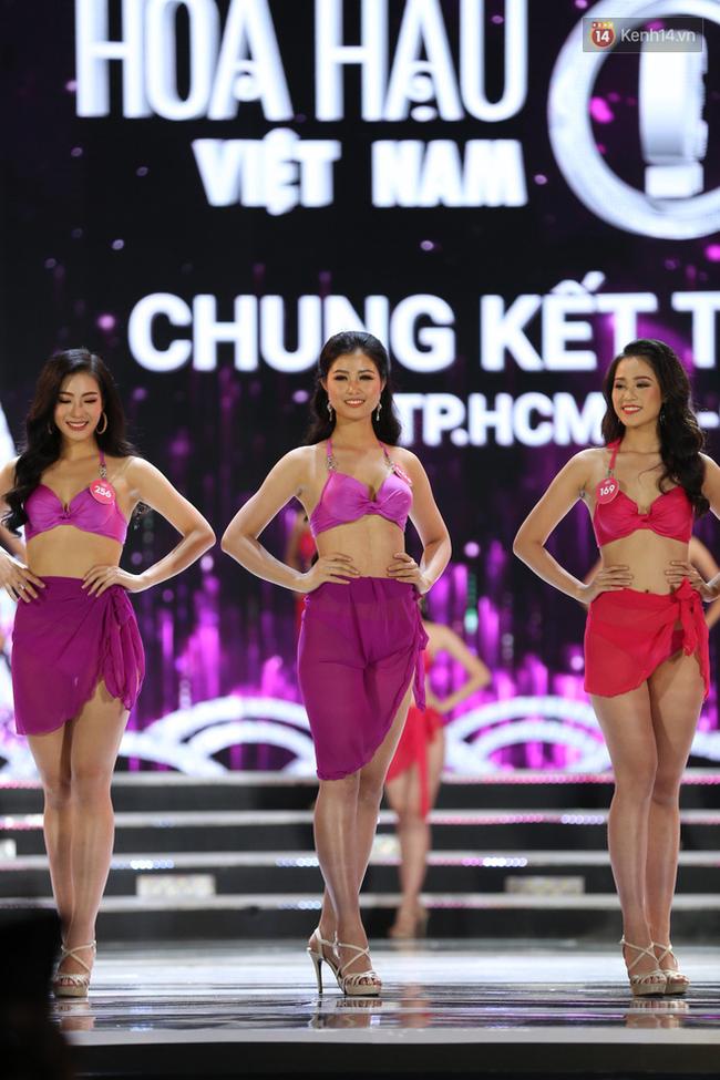 Chung kết Hoa hậu Việt Nam 2018 Lịch sử áo tắm của các kỳ HHVN: từ một mảnh sang hai mảnh, ngày càng chóe hơn và kiệm vải hơn-15