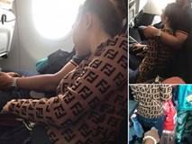 Đi máy bay vô tình phát hiện vụ ngoại tình chỉ bằng 1 câu nói, nữ hành khách chia sẻ để
