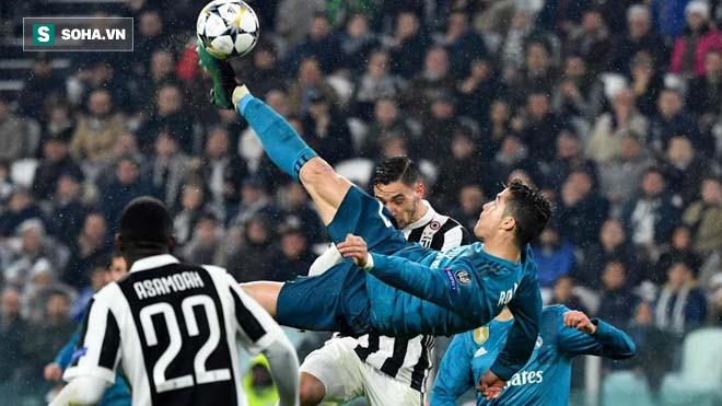 Vừa lập cột mốc lịch sử, Ronaldo còn khiến châu Âu chột dạ với con số trùng hợp kỳ lạ-2