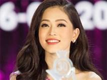 Clip: Phương Nga thể hiện khả năng nói tiếng Anh sau khi đăng quang Á hậu Việt Nam 2018