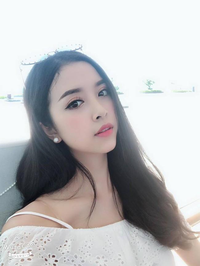 Bất ngờ trước những tấm ảnh đời thường nóng bỏng của Á hậu 2 Hoa hậu Việt Nam 2018 - Nguyễn Thị Thúy An-10