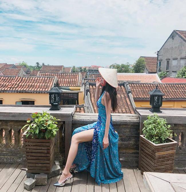 Bất ngờ trước những tấm ảnh đời thường nóng bỏng của Á hậu 2 Hoa hậu Việt Nam 2018 - Nguyễn Thị Thúy An-14